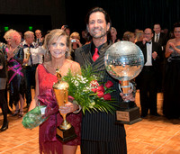 Dancing With Our Stars 2012