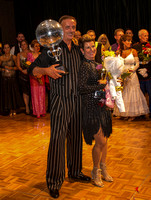 Dancing With Our Stars 2014
