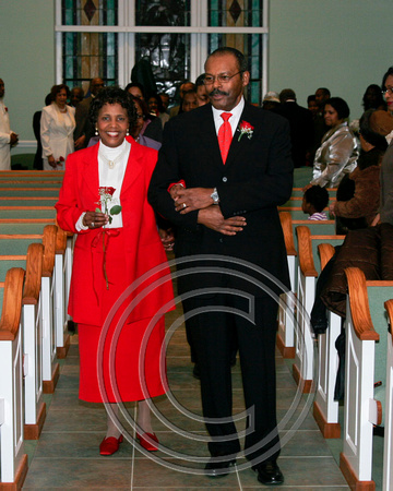 Marriage Vows Reaffirmed005