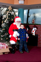 12-6-2014 Breakfast With Santa KY DAM VILLAGE